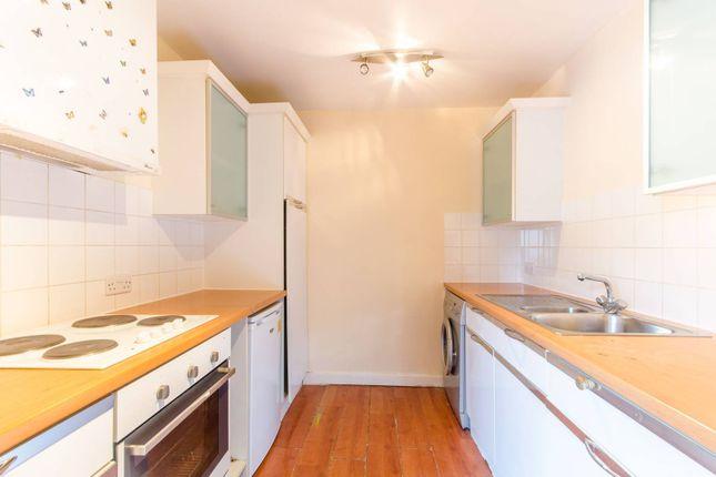 Thumbnail Flat to rent in High Road N15, Tottenham, London,