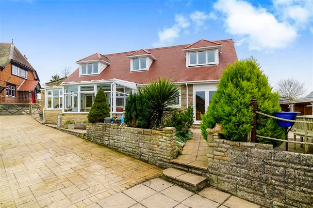 Thumbnail Bungalow for sale in The Square, Charminster, Dorchester