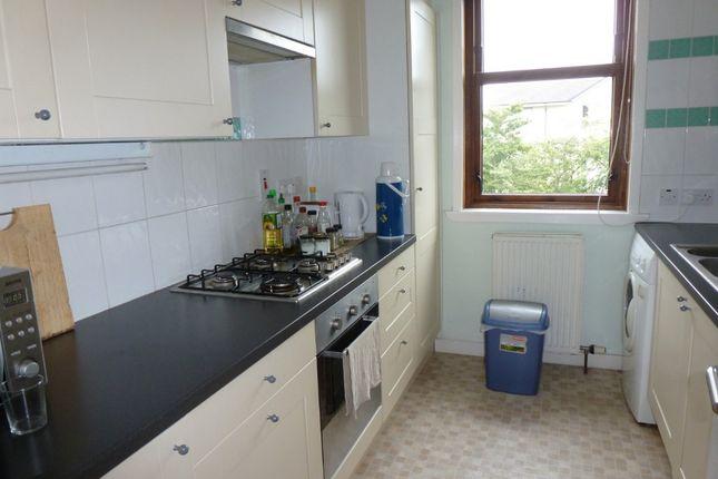 Thumbnail Flat to rent in Hilltown, Hilltown, Dundee