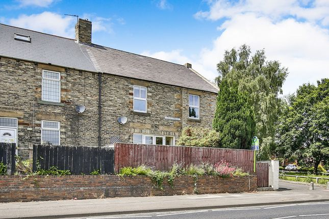 Thumbnail Terraced house for sale in Cowen Terrace, Rowlands Gill