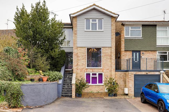 4 bed detached house for sale in Hoe Lane, Ware SG12