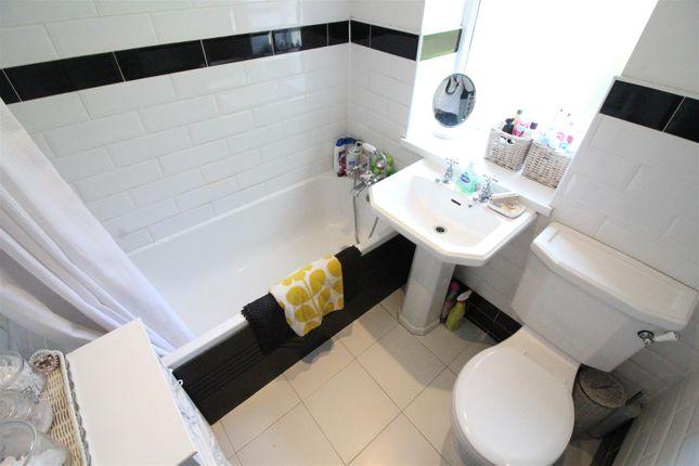 Bathroom of Desmond Avenue, Hull HU6