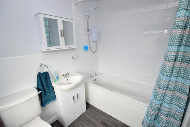 Bathroom of Mill Lane, Enderby, Leicester LE19