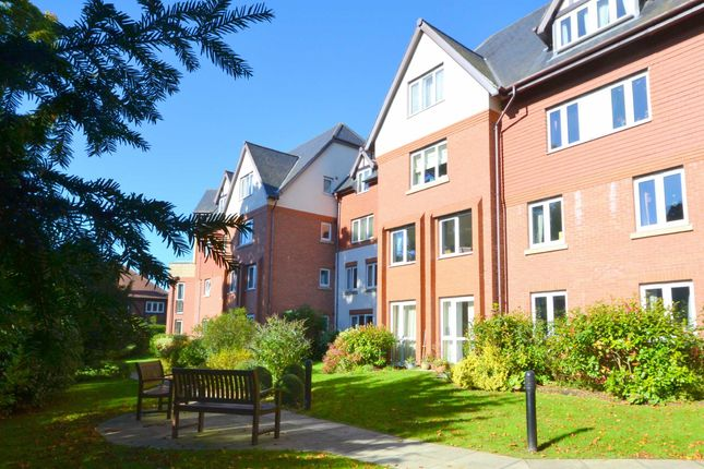 Thumbnail Flat for sale in Shardeloes Court, Cottingham, East Riding Of Yorkshire