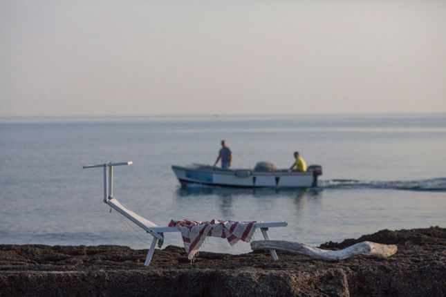 Sea View of Casa Alma, Fasano, Puglia, Italy