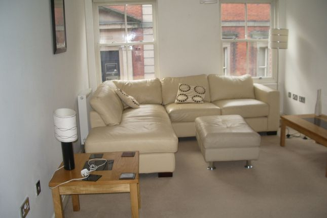 Lounge  of Bovey Court, St Ausins Lane, Warrington WA1