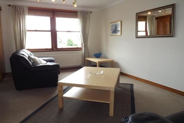 Thumbnail Flat to rent in Fort Street, Broughty Ferry, Dundee