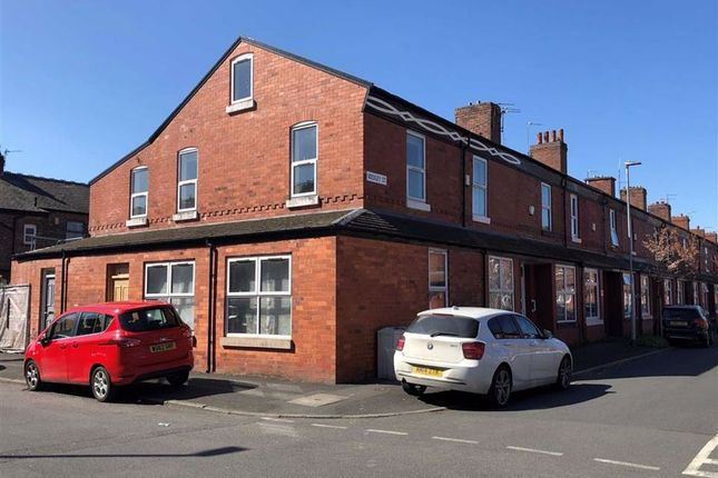 5 bed end terrace house for sale in Seedley Street, Rusholme, Manchester M14