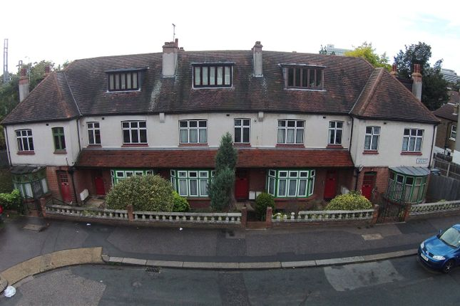 Property for sale in Lancaster Crescent, Southend On Sea, Essex