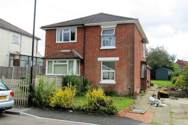 Semi-detached house for sale in St. Monica Road, Southampton