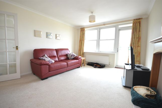 Thumbnail Flat to rent in St. Patricks Court, Bathwick, Bath