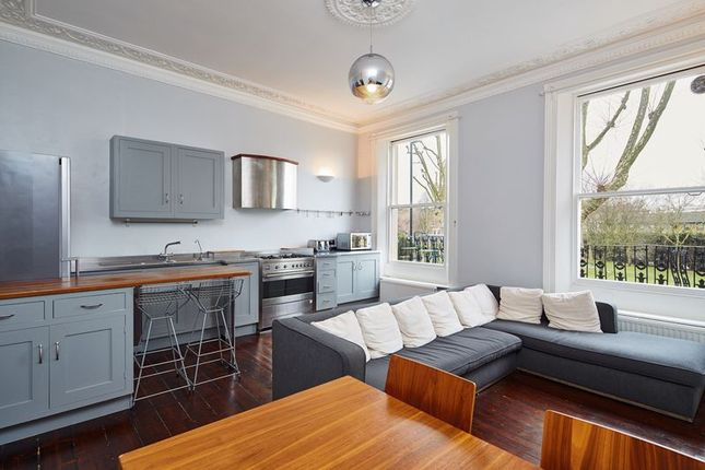1 bed flat for sale in Chippenham Road, London W9