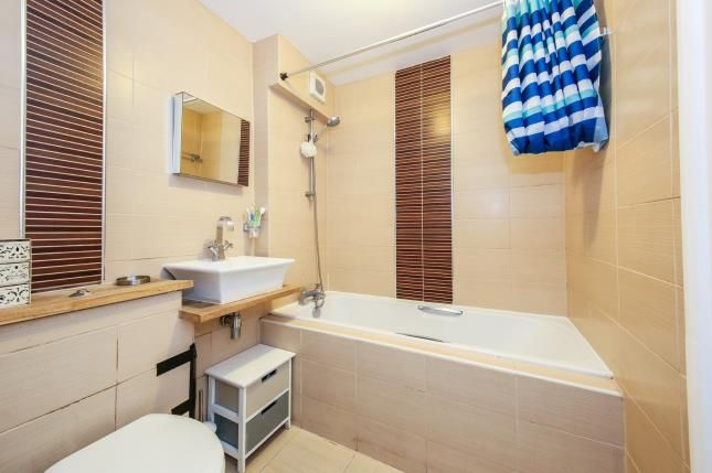 Bathroom of 50 Kingston Hill, Kingston Upon Thames, Surrey KT2