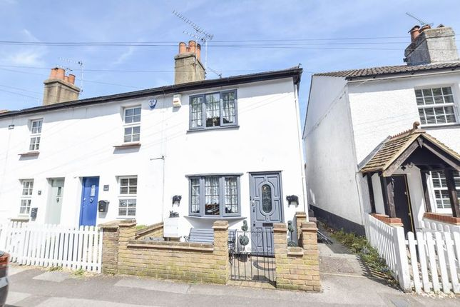 Thumbnail Cottage to rent in High Street, Farnborough, Orpington