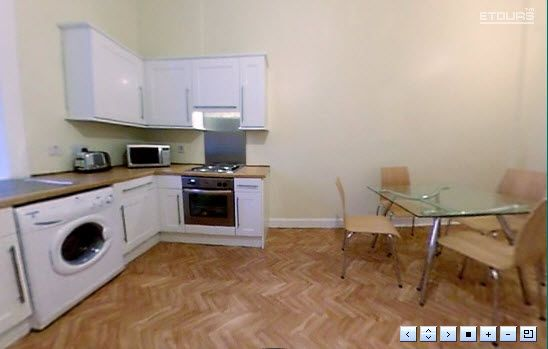 Thumbnail Flat to rent in Clutha Street, Ibrox, Glasgow