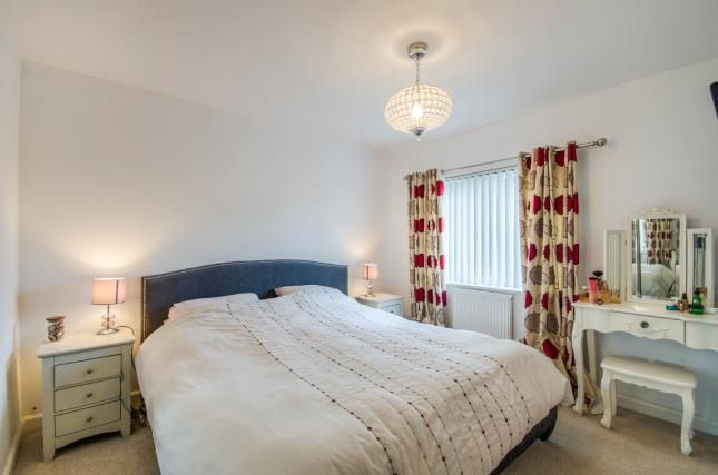 Bedroom 1 of Chiswell Road, Poole BH17
