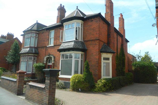 Thumbnail Room to rent in Room 9, St Catherine Street, Lincoln
