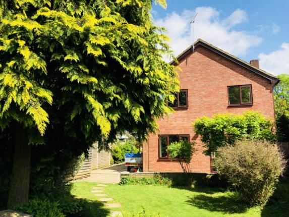 Property For Sale In Calmore Hants