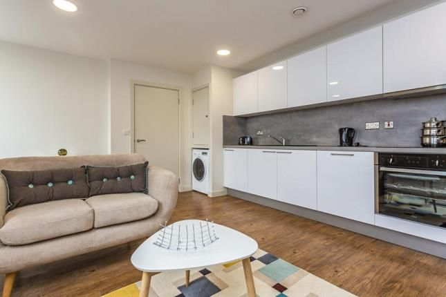 1 bed flat for sale in Holman House, 125A Queen Street, Sheffield