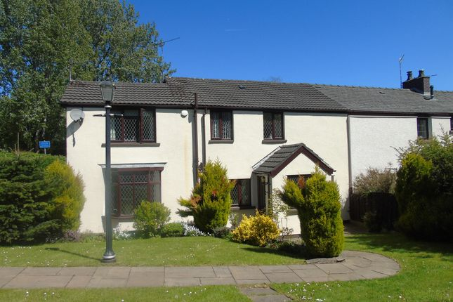 Thumbnail Cottage for sale in Belle Vue Road, Cwmbran