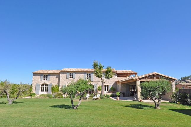 Thumbnail Property for sale in 13810, Eygalieres, France