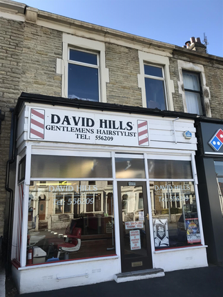 Thumbnail Commercial property for sale in Deepdale Road, Preston