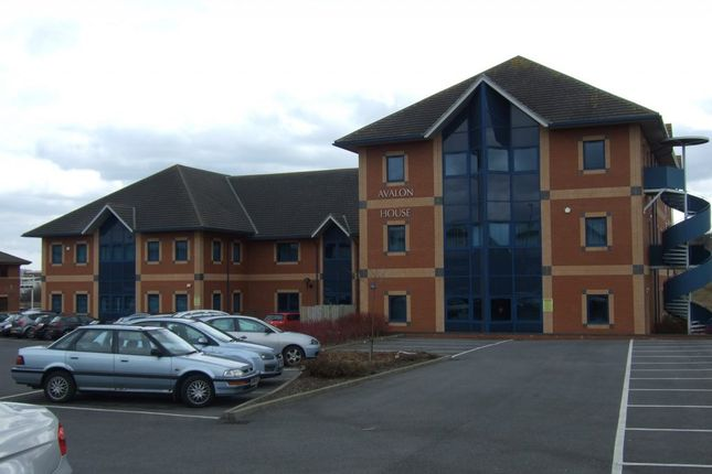 Thumbnail Office to let in Avallon House, St Catherines Court, Sunderland