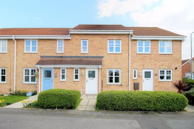 Thumbnail Terraced house to rent in Swan Avenue, Stockton-On-Tees