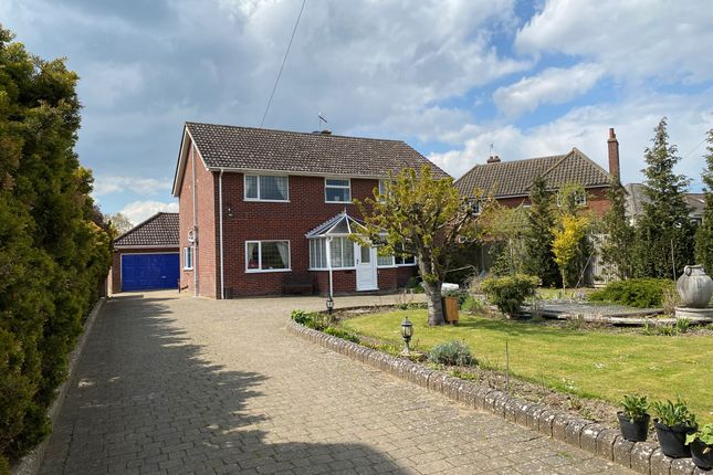 5 bed detached house for sale in Main Road, Kelsale, Saxmundham IP17