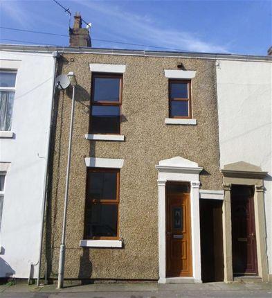 Thumbnail Terraced house to rent in Mersey Street, Longridge, Preston