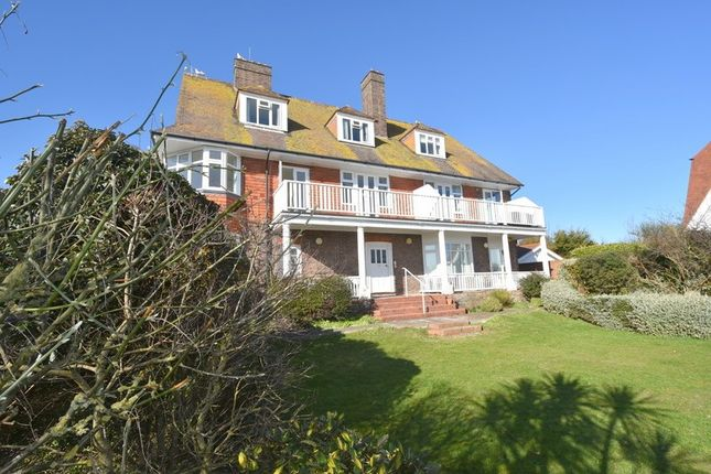 1 bed flat for sale in North Foreland Road, Broadstairs, Broadstairs CT10