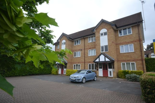 Thumbnail Flat for sale in Rochester Court, Rochester Drive, Garston
