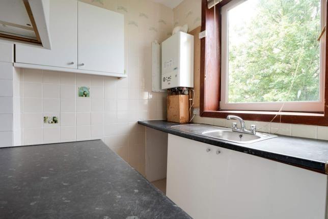 Kitchen of Murdieston Street, Greenock, Inverclyde PA15