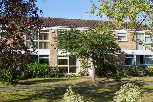 Thumbnail Property to rent in Netherby Park, Weybridge