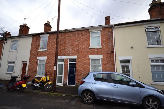 Thumbnail Terraced house to rent in New Street, Tredworth, Gloucester