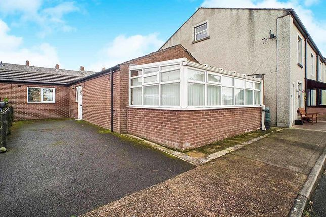 Thumbnail Bungalow to rent in North Street, Fletchertown, Wigton