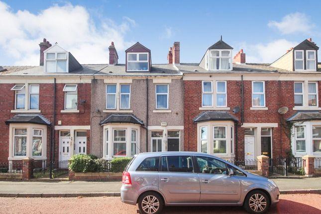 4 bed flat for sale in Westbourne Avenue, Saltwell, Gateshead NE8