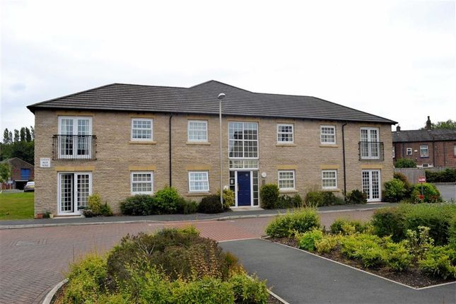 Thumbnail Flat to rent in Redfield Croft, Leigh, Lancashire