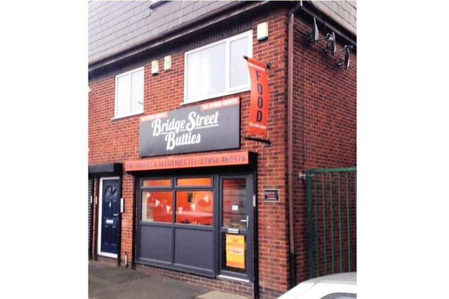 Retail premises for sale in Bury BL9, UK