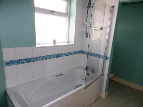 First Floor of Selbourne Terrace, Darlington, Co Durham DL3
