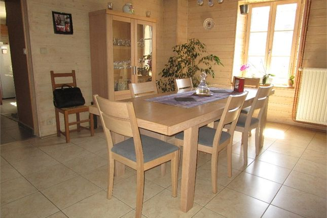 Thumbnail Property for sale in Lorraine, Vosges, Epinal