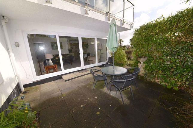 Thumbnail Flat for sale in 22, Coedrath Park, Saundersfoot, Pembrokeshire
