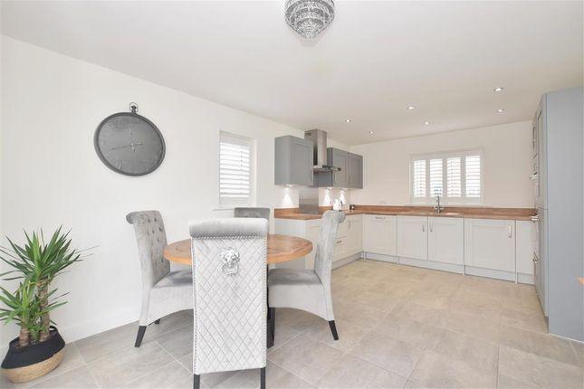 Kitchen/Diner of Saxon Way, Yapton, Arundel, West Sussex BN18