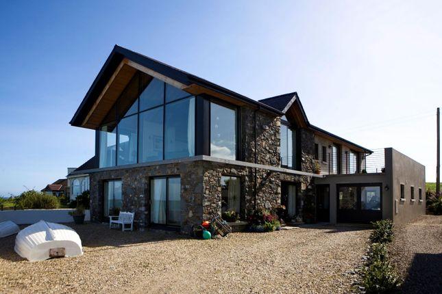 Thumbnail Detached house for sale in Sandylands, Newtownards