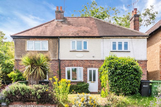 Thumbnail Terraced house for sale in Vincent Lane, Dorking