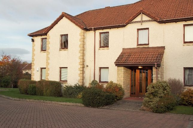 Thumbnail Flat to rent in Crathes Way, Barnhill, Dundee