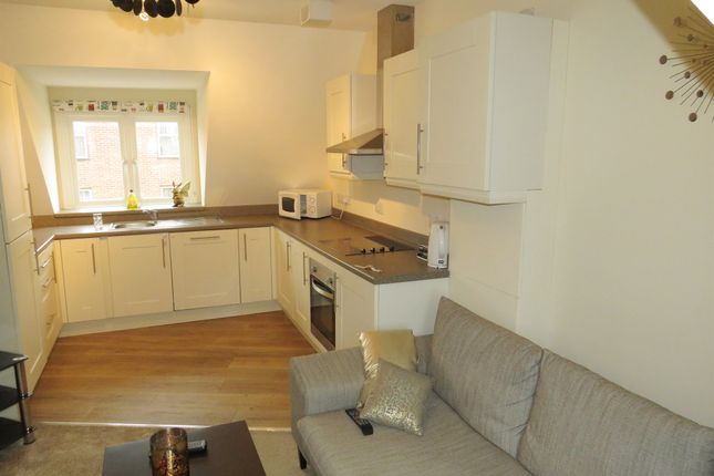 Flat for sale in Spelmans Meadow, St. Hilda Road, Dereham