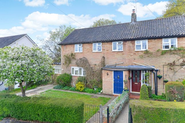 3 bed semi-detached house for sale in Chiddingfold, Godalming GU8