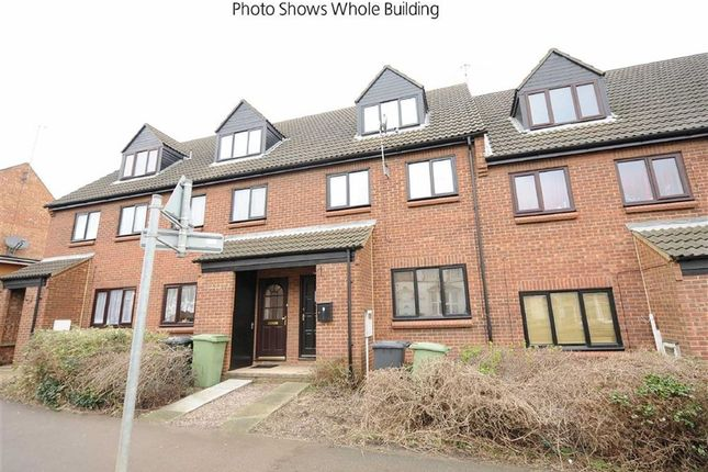 Thumbnail Flat for sale in Primrose Place, Elsden Road, Wellingborough