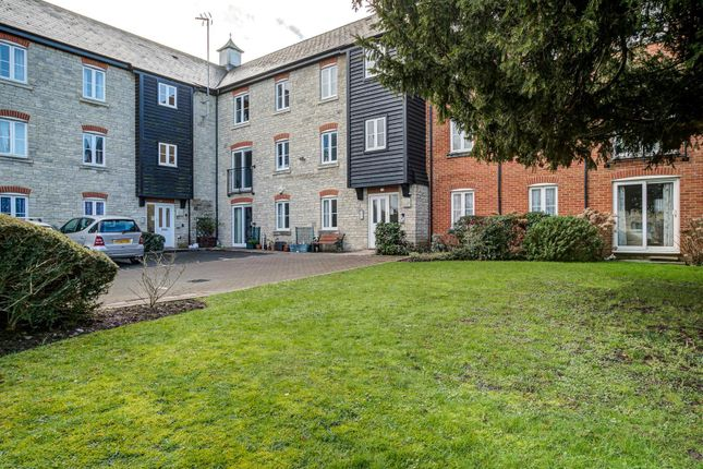 2 bed flat for sale in Ely Court, Wroughton, Swindon SN4